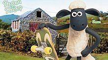 小羊肖恩冠军羊全集