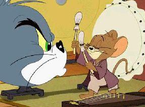 猫和老鼠传奇4
