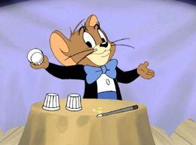 猫和老鼠传奇5