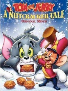猫和老鼠电影版 胡桃夹子传奇