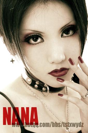 NANA的图片