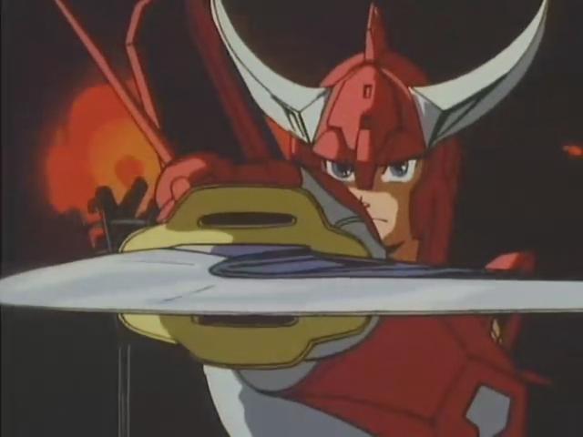 魔神坛斗士 主角头像