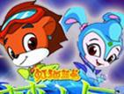 虹猫蓝兔梦之国历险记