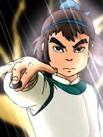 中国《围棋少年》