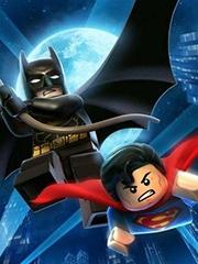 乐高蝙蝠侠大电影:DC英雄集结