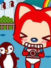阿狸-flash动画短片