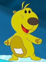 贝贝熊历险记