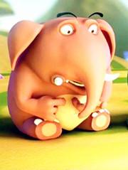 屌絲BB象