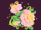 小花仙游戏最新场景精美壁纸7
