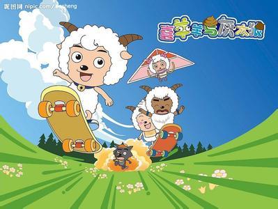 憨豆先生动画版的图片