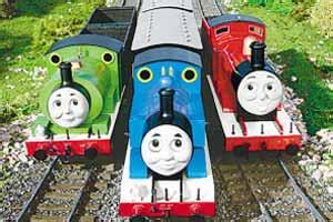 托馬斯和他的朋友們的圖片