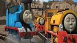 托马斯和他的朋友们之勇者历险记第1集