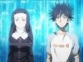 魔法禁书目录第二季第15集