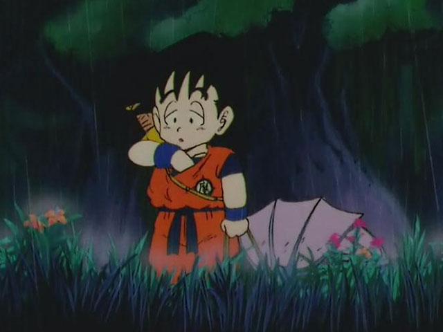龙珠Z(国语)第10集