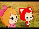 阿狸之丢东西的娃娃第2集
