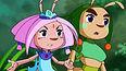 蚂蚁公主第10集