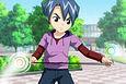 火力少年王2 动画版第3集