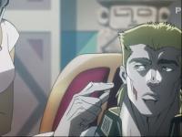 JOJO的奇妙冒险第11集