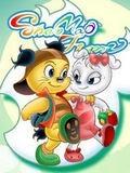 山猫和吉咪第3集