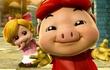 猪猪侠6之幸福救援队第16集