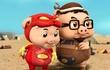 猪猪侠6之幸福救援队第5集