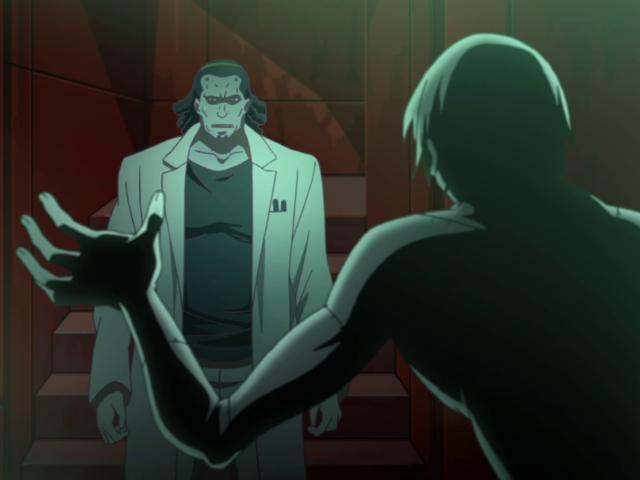 BLOOD LAD血意少年第5集