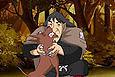 百利熊之美丽的大森林 第22集
