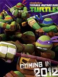 忍者神龟2012国语版