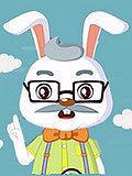 兔博士与小金豆第12集