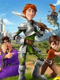 贾斯汀和英勇骑士