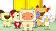 我的朋友猪迪克第5集