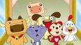 我的朋友猪迪克第7集