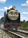 托马斯和他的朋友们 第13季 英文版第20集