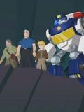 变形金刚 救援机器人 第2季第11集