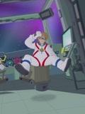 变形金刚 救援机器人 第2季第12集
