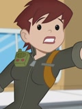 变形金刚 救援机器人 第2季第15集