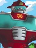 变形金刚 救援机器人 第2季第3集
