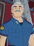 变形金刚 救援机器人 第2季第5集