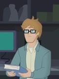 变形金刚 救援机器人 第2季第9集