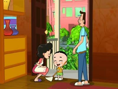 新大头儿子和小头爸爸 第二季第12集
