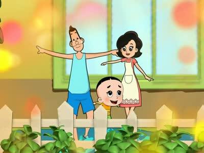 新大头儿子和小头爸爸 第二季第5集