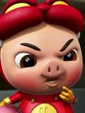 猪猪侠之变身战队 第19集