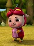 猪猪侠之变身战队 第20集