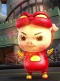 猪猪侠之变身战队 第26集