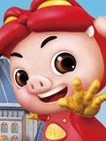 猪猪侠之变身战队