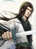 秦时明月之剑灵传奇