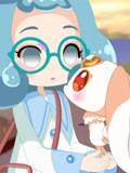 小花仙 第3季 守护天使第4集