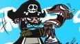 秀逗海盗第6集