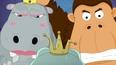 喜羊羊与灰太狼之妈妈乐疯狂第3集