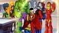 超级英雄小队 第1季第10集